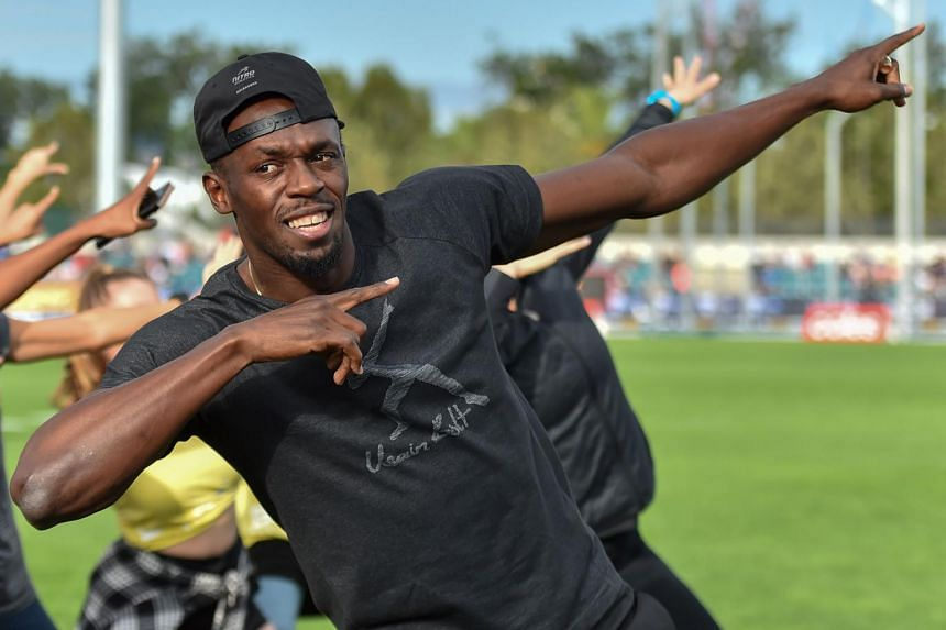 Usain Bolt will retire after the World Championships in London in August.