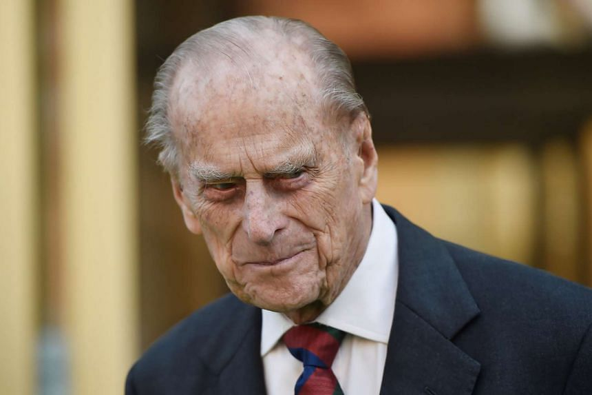 Prince Philip, husband to Queen Elizabeth II, will permanently stand down from royal duties in the autumn.
