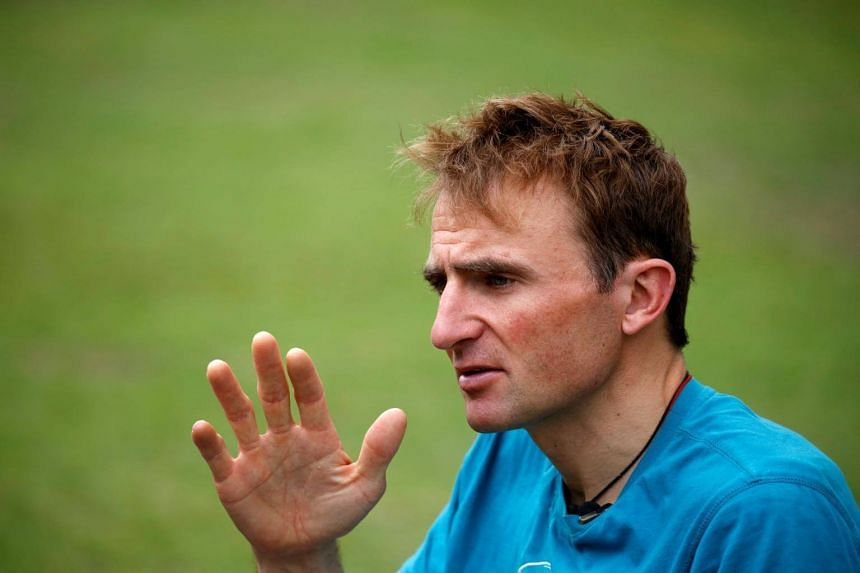 Swiss climber Ueli Steck died after he fell from a ridge during an acclimatisation exercise on Mount Everest.