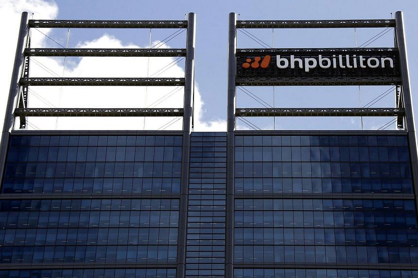 New York-based Elliott Advisors  is pushing for BHP to restructure the business, arguing it could unlock as much as 50 per cent more value in the stock.