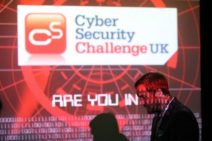 The game, called CyPhinx, was developed by Cyber Security Challenge UK.
