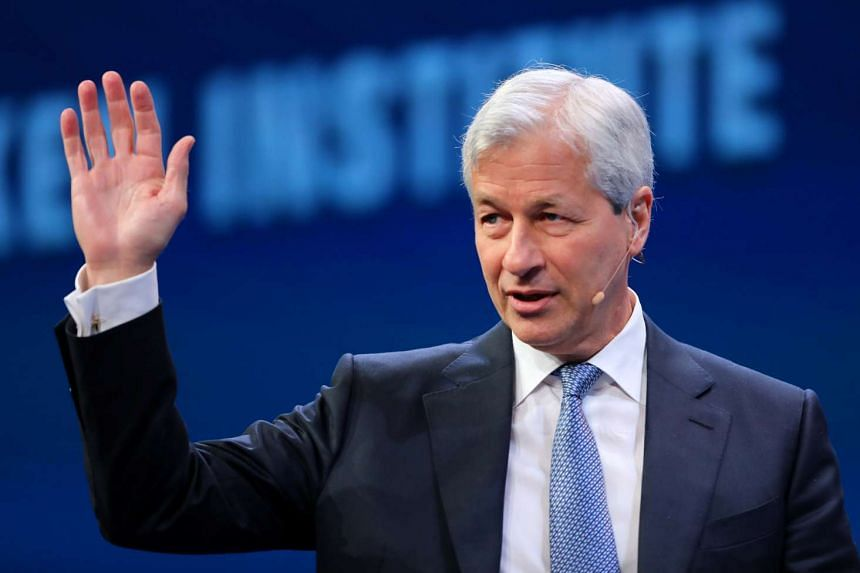 JPMorgan chief executive Jamie Dimon had told UK employees they could be relocated in the event of Brexit.