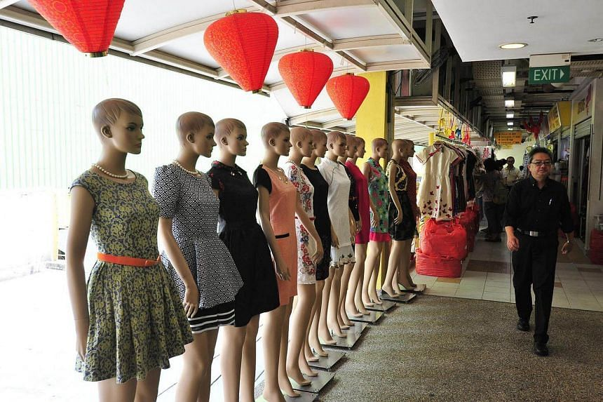 The study in the Journal of Eating Disorders found that the average size of a female mannequin was representative of a severely underweight woman.