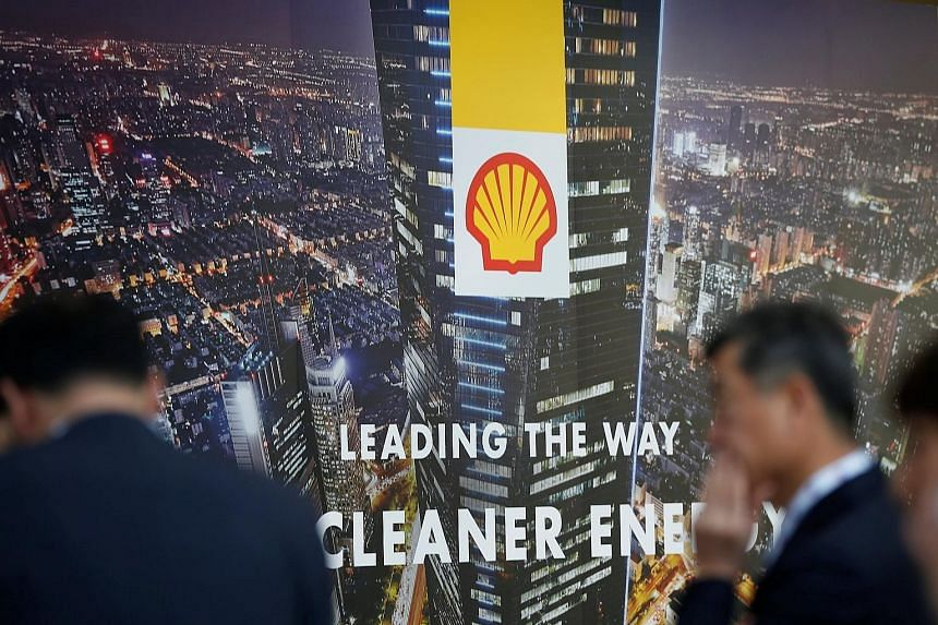 Shell's first-quarter profit, adjusted for one-time items and inventory changes, more than doubled to US$3.75 billion (S$5.2 billion) from US$1.55 billion a year earlier.