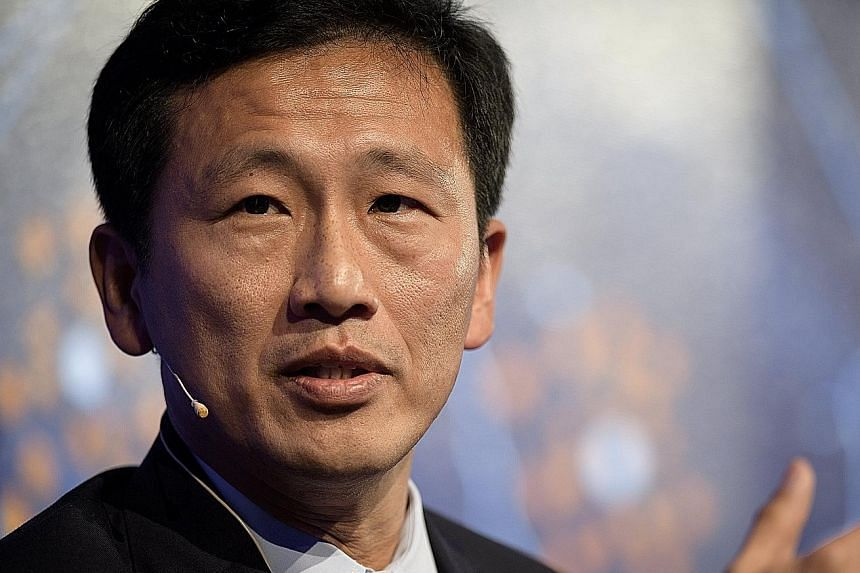 A system that focuses on skills will help people find jobs and improve their lives, Mr Ong Ye Kung said at the symposium.