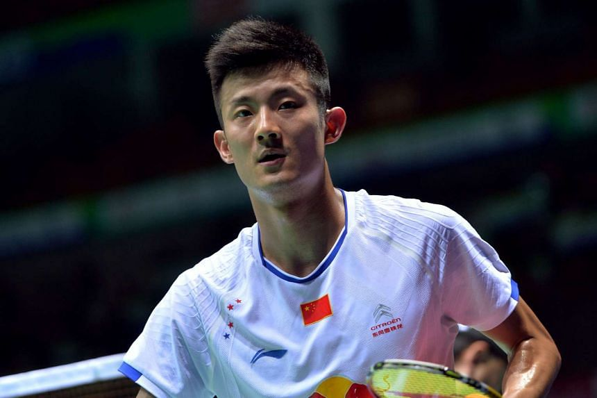 Chen Long has been granted a wild card to compete in the World Championships in Scotland.