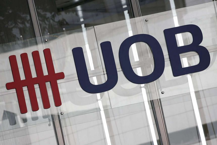 A unit at UOB helped steer more than $27 billion worth of business spending in South-east Asia last year.