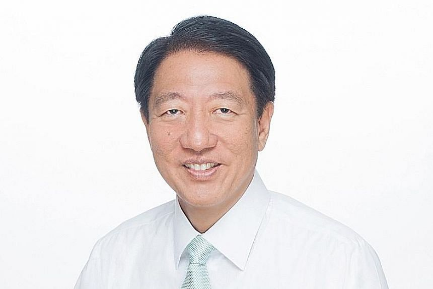 Mr Teo Chee Hean will visit the two countries for a week from today.