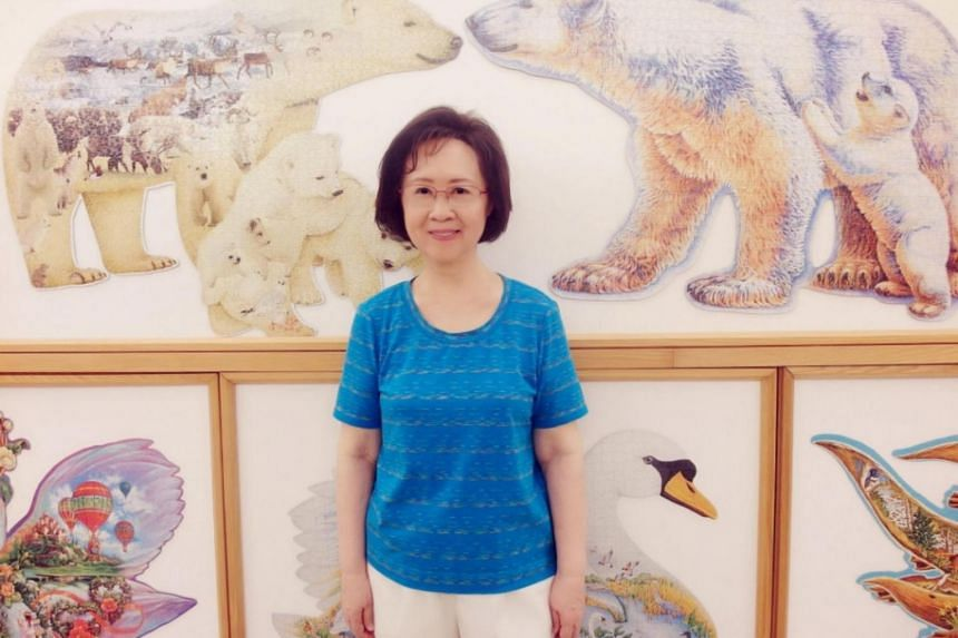Romance writer Chiung Yao said she would be quitting Facebook after a public spat with her stepchildren over her husband.