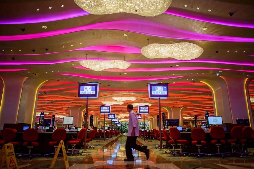 Facial recognition and identity card checks in Macau will apply to holders of mainland-issued China UnionPay bank cards in casinos.