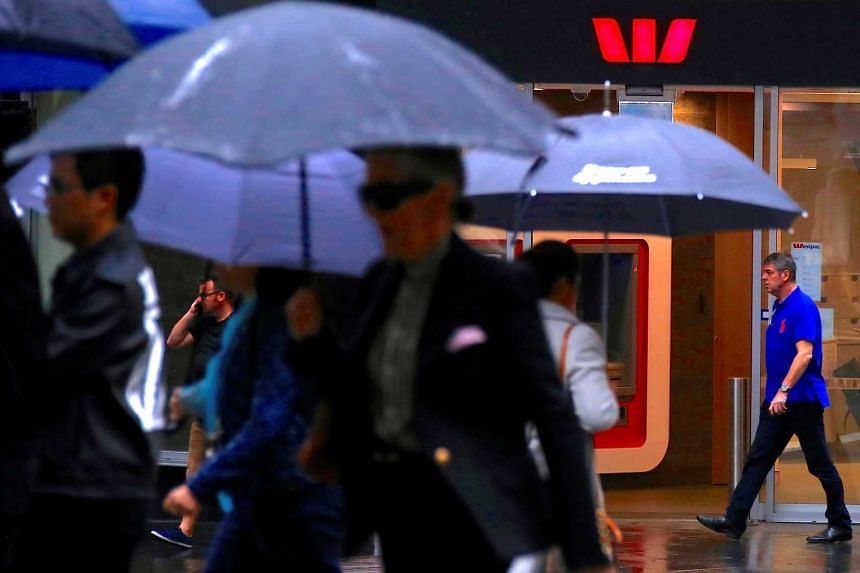 Australian banking heavyweight Westpac left its dividend unchanged at 94 cents.