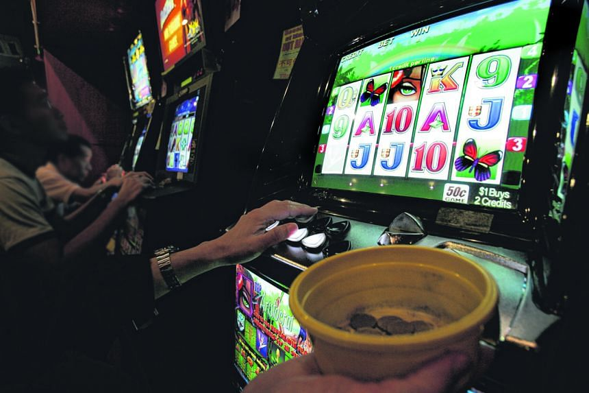 Gambling, like addictive drugs, can rewire the brain and cause gamblers to be unable to make rational decisions.