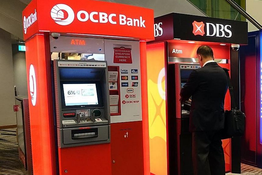 Traders will be scrutinising OCBC's performance. Stellar first-quarter results by its banking rivals, DBS and UOB, helped drive up the STI by 1.7 per cent last week.