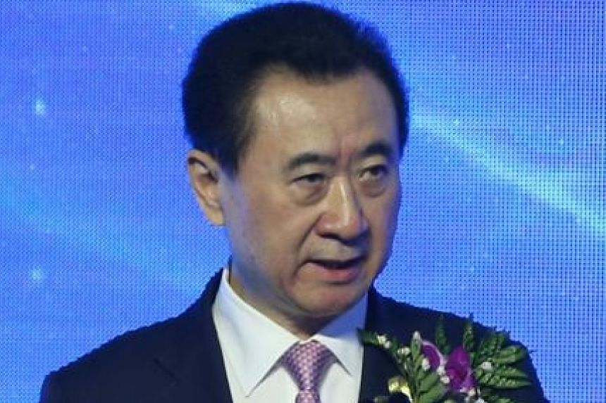 Mr Wang Jianlin is believed to have turned his attention towards Bandar Malaysia after Wanda abandoned a planned acquisition in the US.