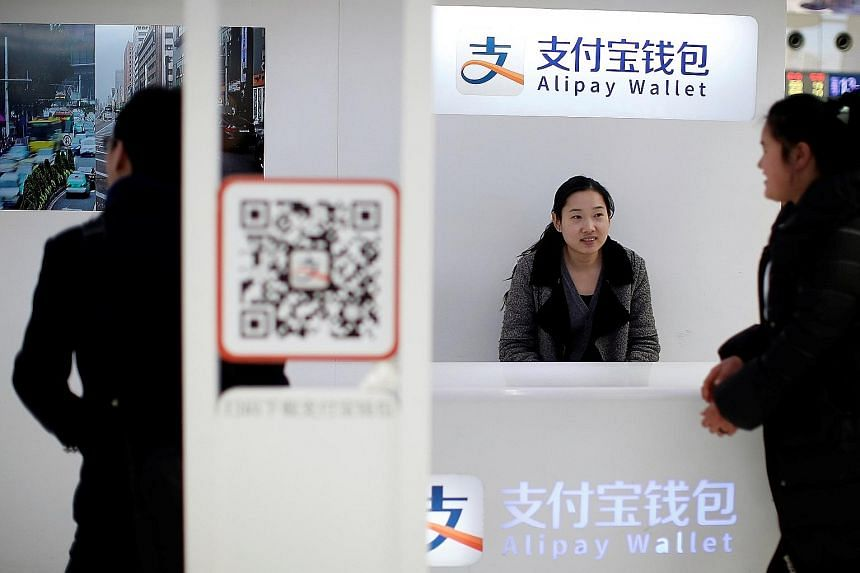 Alipay's wallet is already accepted by over 100,000 retailers globally. The deal with payment processor First Data Corp will enable Alipay's users to shop at four million US merchants, putting Alipay in the same league as Apple Pay in terms of accept