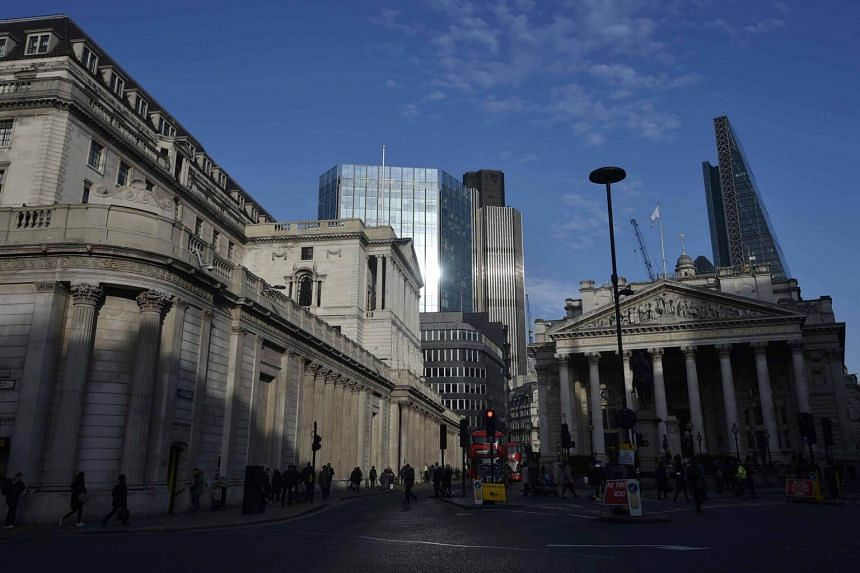 The Bank of England has suggested that there will be a tightening of the monetary policy in the event of a smooth exit from the European Union.