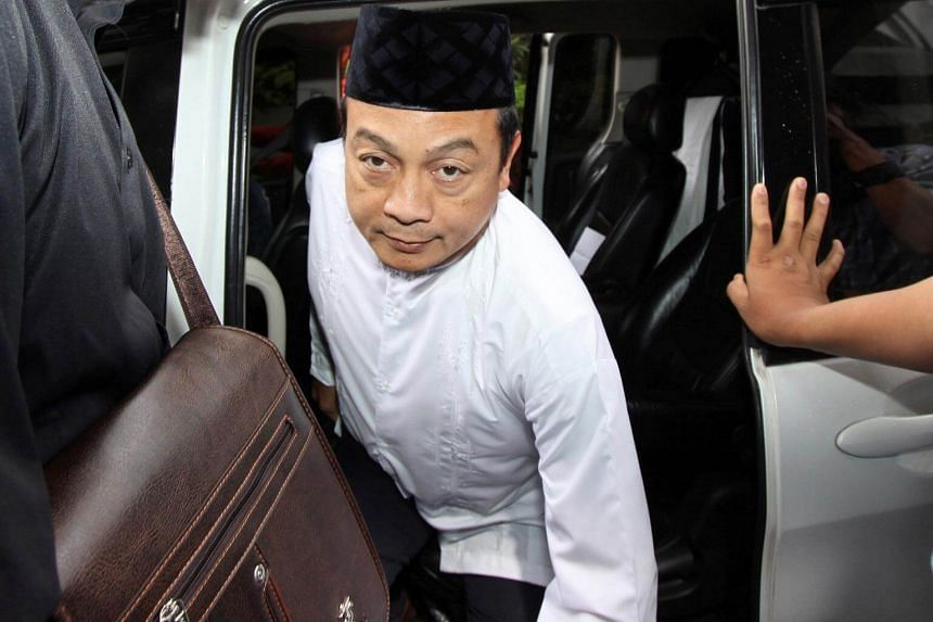 Chairman of GNPF-MUI, Bachtiar Nasir said the wealth of Indonesia's ethnic Chinese minority was a problem and has advocated an affirmative action programme for native Indonesians.