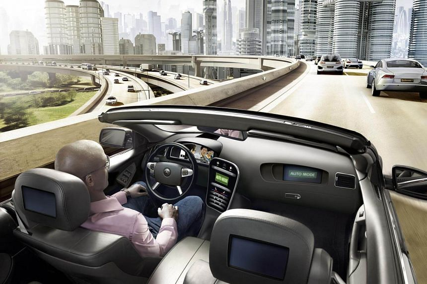 German lawmakers have passed legislation that will enable self-driving cars on the roads if conditions are met.