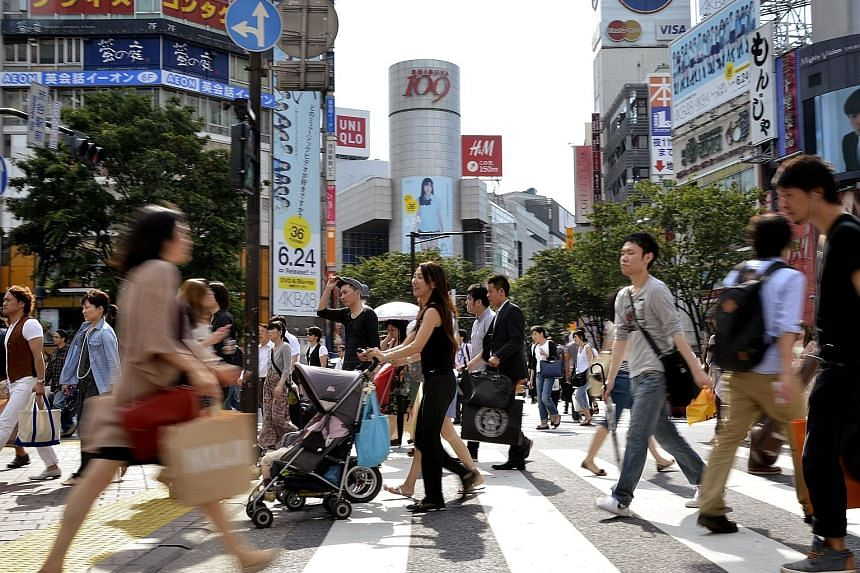 Wage growth in Japan, the fastest in years, is expected to accelerate to 2.8 per cent by the end of next year. A Morgan Stanley report stated that the main winners from wage reflation were the real estate sector, and commercial and professional servi