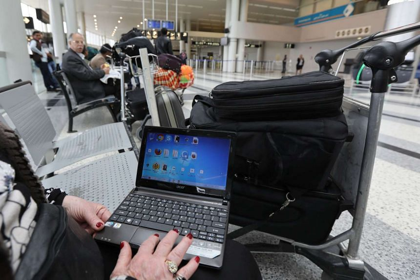 US airlines have been pushing alternative solutions they believe will address security concerns.