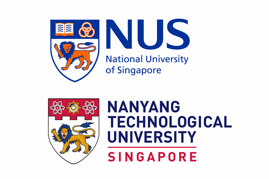 The two attacks, discovered last month (April), against NUS and NTU, are the first sophisticated attacks against universities here.