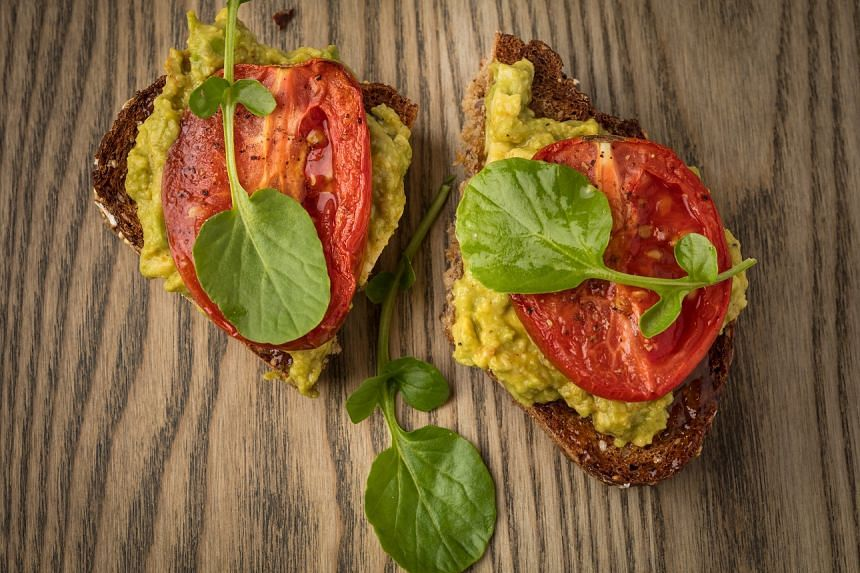 Avocado toast is a pricey brunch item that millennials are often willing to spend money on.