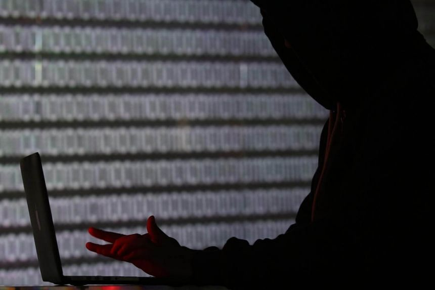 The wave of cyberattacks causing havoc across the globe.