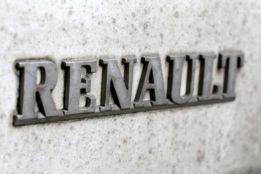 French carmaker Renault is assessing the cyber attack situation to try to find a solution.