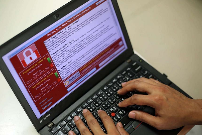A cybersecurity expert said at least 28 companies in the Philippines have been infected by a worm.