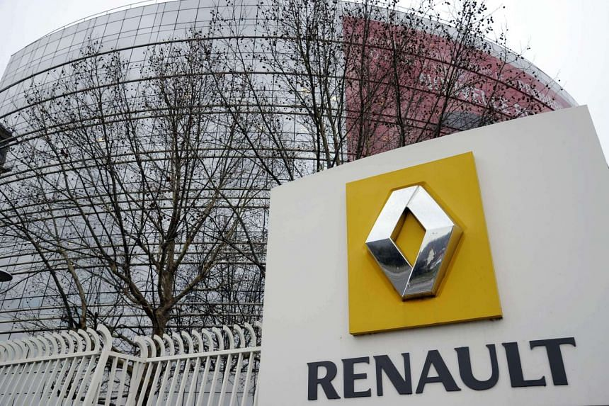 French carmaker Renault suffered a ransomware cyberattack on its computer systems.