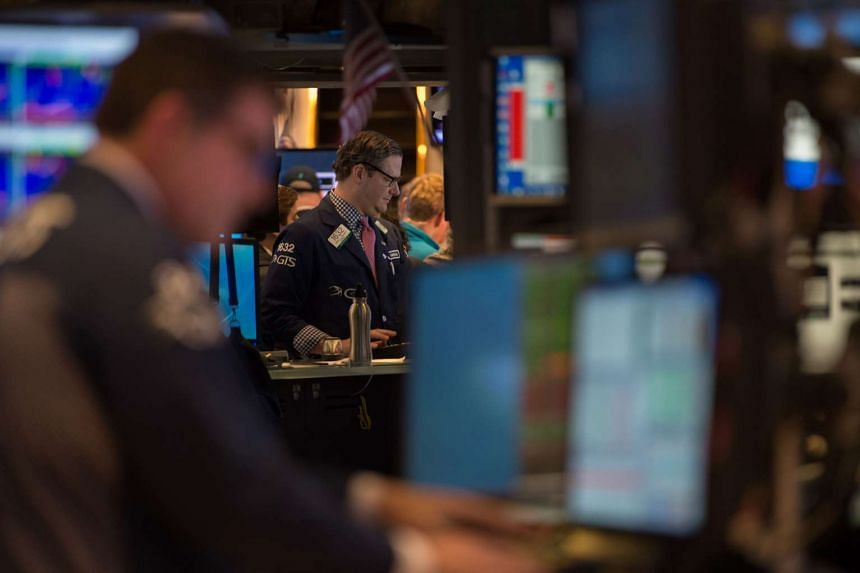 A hike in oil prices led to a rise in energy stocks as the Dow Jones and  the Nasdaq opened for the start of the business week.