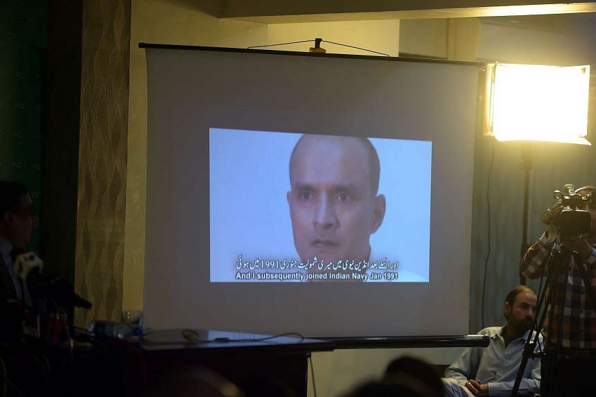 India has called upon the UN in order to stop Pakistan from executing convicted spy Indian national Kulbhushan Sudhir Jadhav.