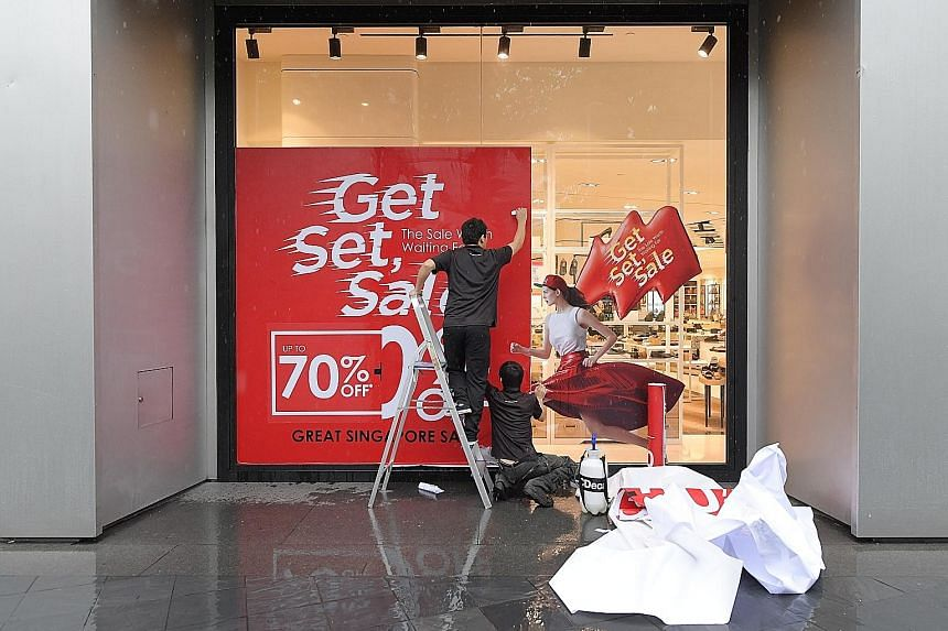 To be launched on June 9, the Great Singapore Sale will feature the free GoSpree app, which allows shoppers to get their hands on various e-coupons from retailers across the island.