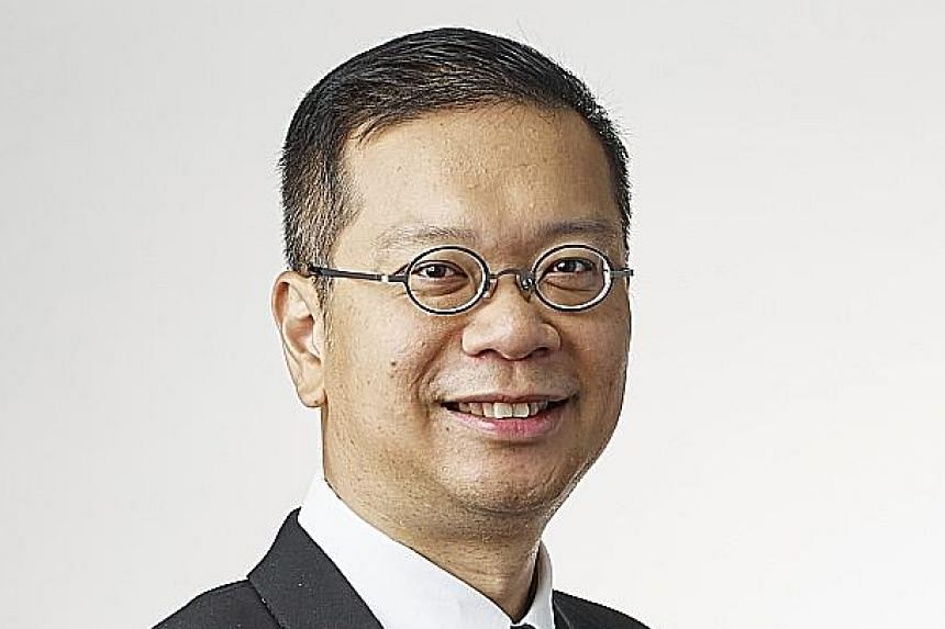 Chief executive Tan Boon Gin said SGX RegCo aims to be more proactive in listening to feedback.