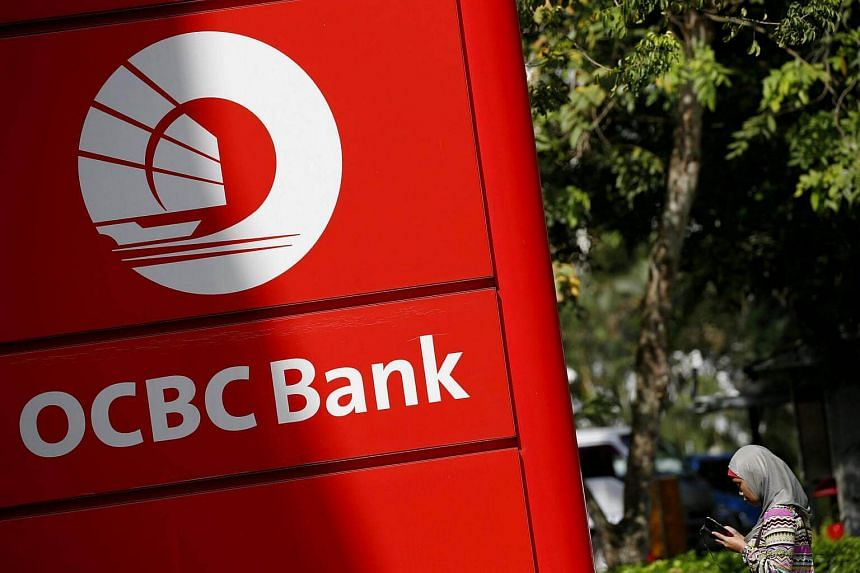 OCBC's first-quarter net profit in 2017 came in at $973 million, reflecting positive signs with potential upside to earnings.
