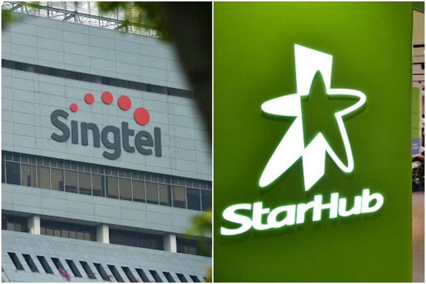 Internet Service Providers Singtel and StarHub have set up helplines to advise customers on the global ransomware.