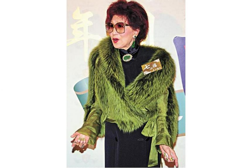 Yu So Chow, a pioneering female martial arts star of Hong Kong cinema, died in San Francisco on May 12.