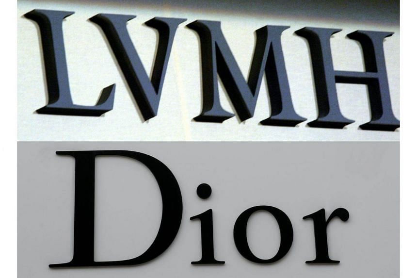 The Christian Dior fashion brand will be combined with the LVMH luxury goods empire as part of a €12 billion move.