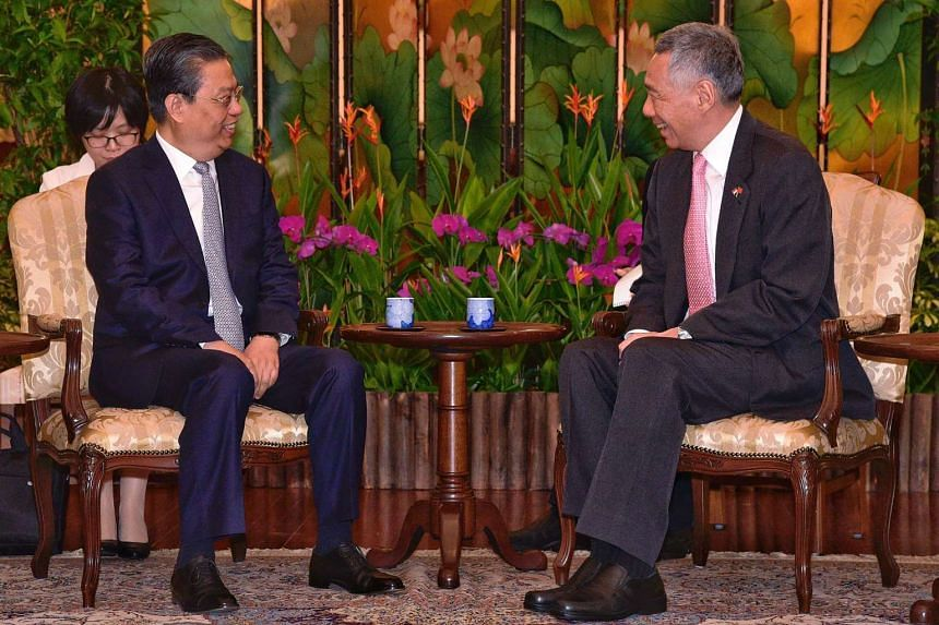 During the meeting, both leaders affirmed the strong and substantial relationship between their two countries.