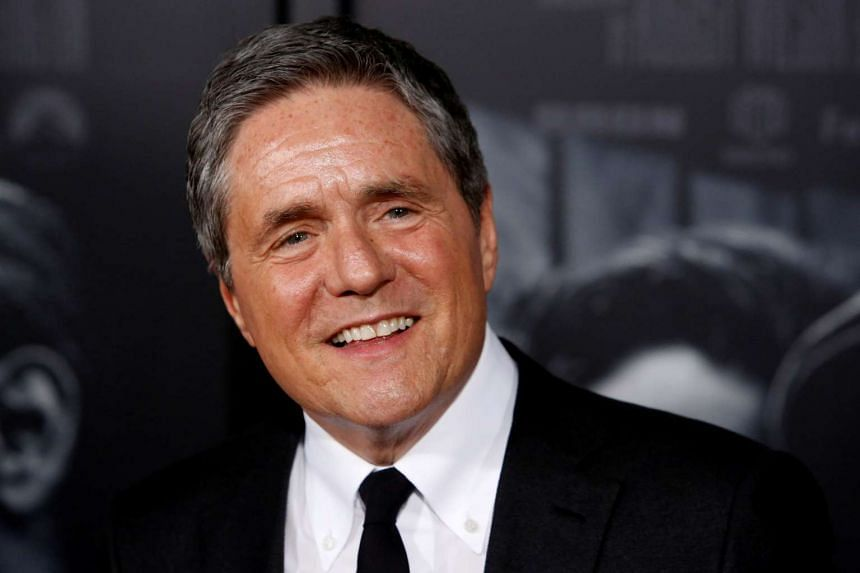 Former Paramount Pictures chief Brad Grey died on May 14, 2017.