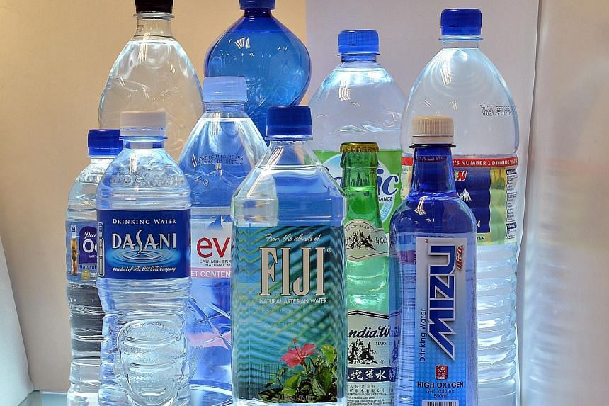 AVA classifies bottled water into five types, based on the source and the way the water is treated. They are natural mineral water, packaged drinking water, mineralised drinking water, distilled water and spring water.