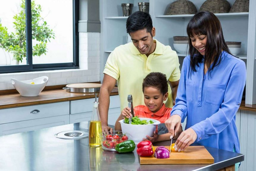 People's Association Parent Child courses - June school holidays