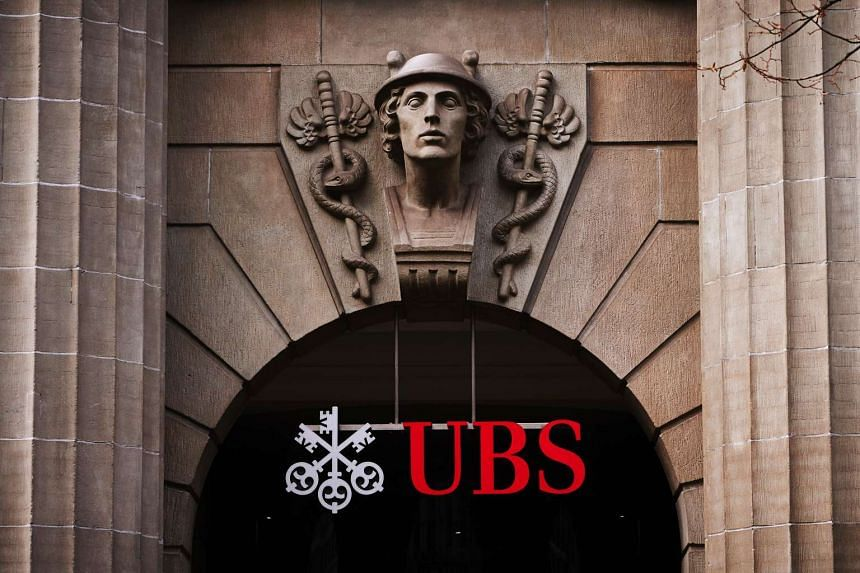 GIC cut its stake in UBS on Monday evening (May 15), selling 93 million shares.