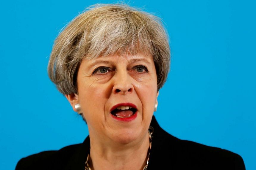 Prime Minister Theresa May said that they have confidence in the relationship between Britain and the US.