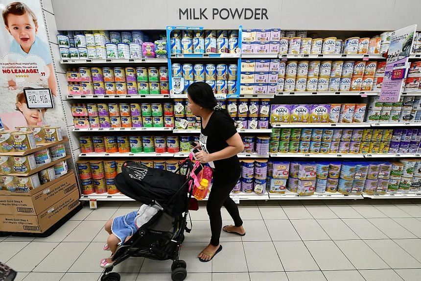 Parents need to understand the risks present in consuming formula milk before they focus on price and quality of ingredients. The Ministry of Health has to play a bigger role in educating parents on this.