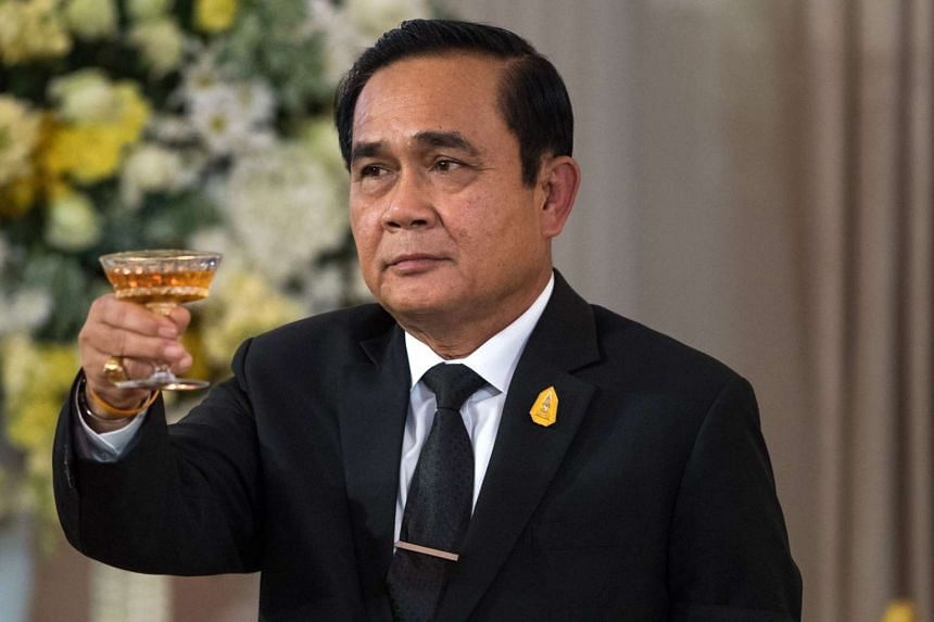 PM Prayut Chan-o-cha is scheduled to visit Washington in mid-June in response to US President Donald Trump's invitation.