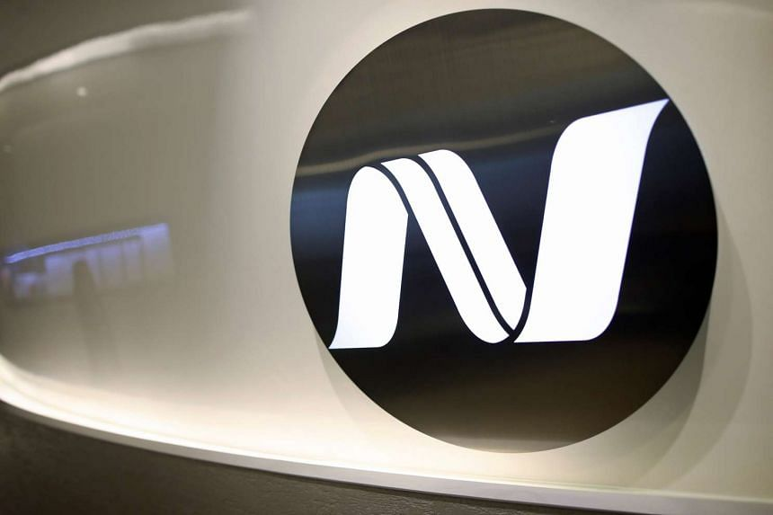 While Noble's stock climbed 3.6 per cent, it is still down about 50 per cent this month.