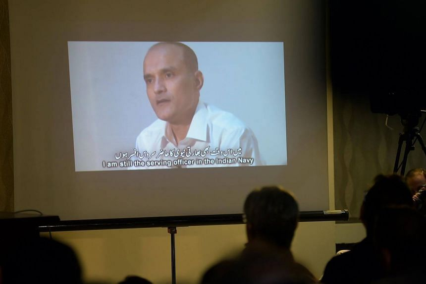 The UN's International Court of Justice has ruled that Pakistan must stop the execution of Indian national Kulbhushan Sudhir Jadhav who was convicted of spying, pending a final decision.