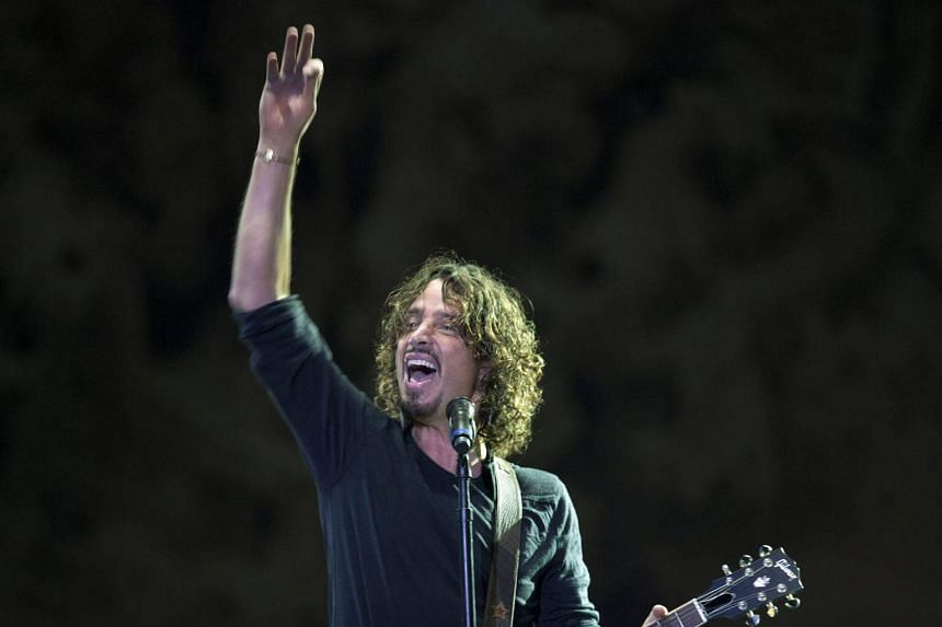 Chris Cornell has left behind a stellar discography as the lead singer of Soundgarden, Audioslave, Temple Of The Dog and as a solo artist.