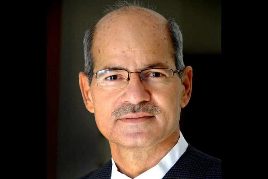 Indian Environment Minister Anil Madhav Dave died in a hospital on May 18, 2017, a day after complaining of feeling unwell.